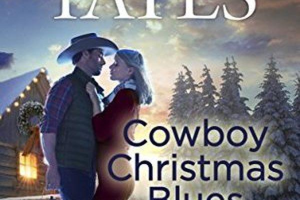 Cowboy Christmas Blues by Maisey Yates