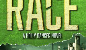Review: Danger's Race by Amanda Carlson