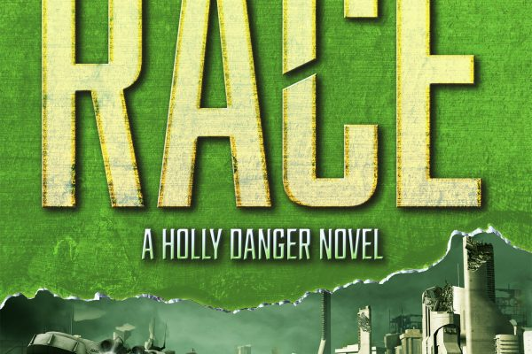 Review: Danger's Race by Amanda Carlson