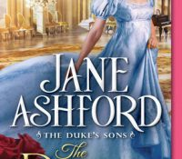 The Duke Knows Best by Jane Ashford