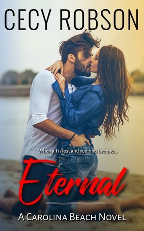 ARC Review: Eternal by Cecy Robson