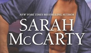 ARC Review: Luke's Cut by Sarah McCarty