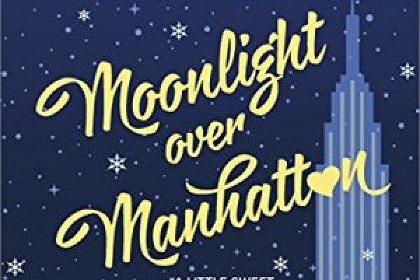 ARC Review: Moonlight Over Manhattan by Sarah Morgan