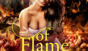 ARC Review: Of Flame and Fate by Cecy Robson