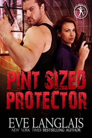 Pint-Sized Protector by Eve Langlais