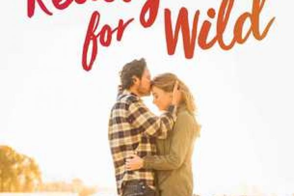 ARC Review:  Ready for Wild by Liora Blake