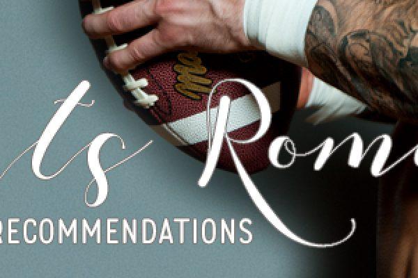 Sports Romance: Sarah Mayberry and Sarina Bowen