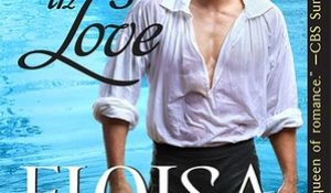 ARC Review: Wilde in Love by Eloisa James