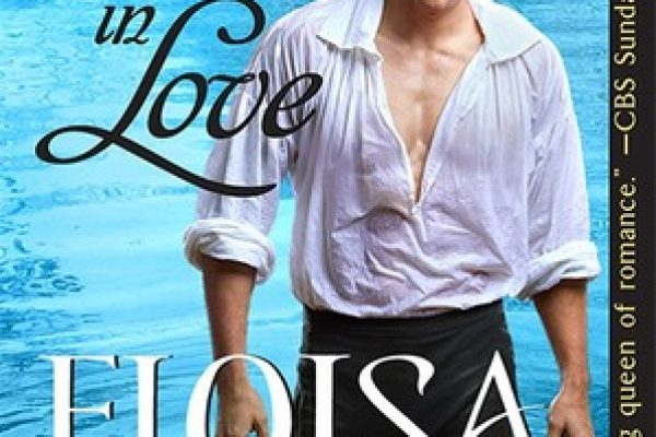 ARC Review: Wilde in Love by Eloisa James
