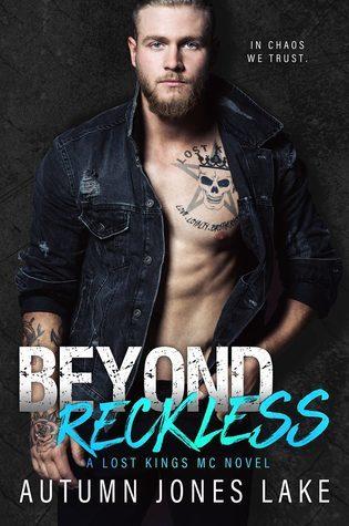 Beyond Reckless by Autumn Jones Lake