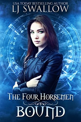 The Four Horsemen: Bound by L.J. Swallow
