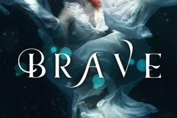Brave by Jennifer L. Armentrout