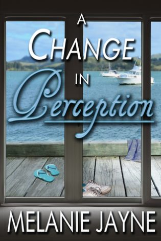 A Change in Perception by Melanie Jayne
