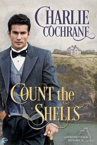 Count the Shells by Charlie Cochrane