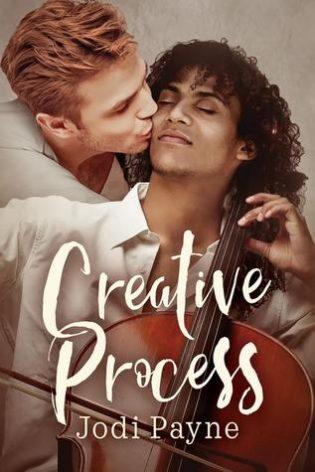 Creative Process by Jodi Payne