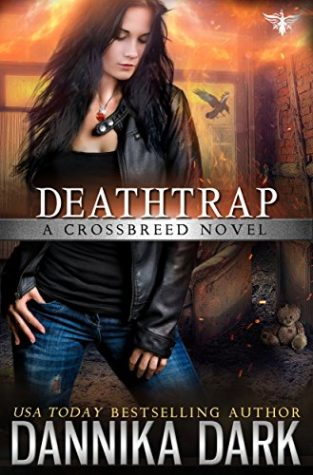 Deathtrap by Dannika Dark