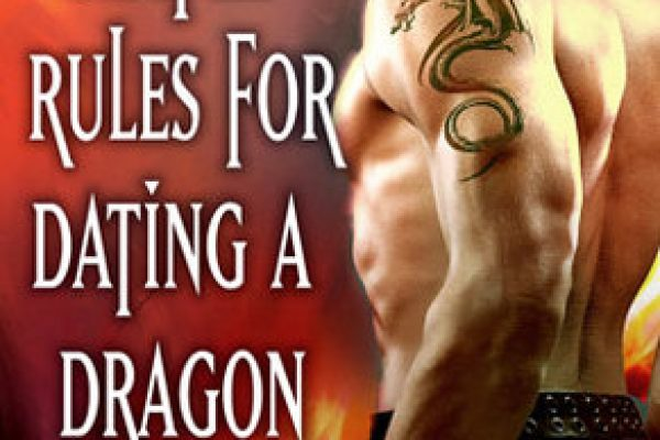 ARC Review: Eight Simple Rules for Dating a Dragon by Kerrelyn Sparks