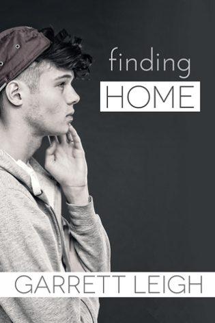 Finding Home by Garrett Leigh
