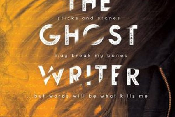 ARC Review: The Ghostwriter by Alessandra Torre