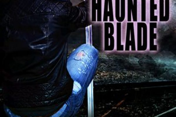 ARC Review: Haunted Blade by J.C. Daniels