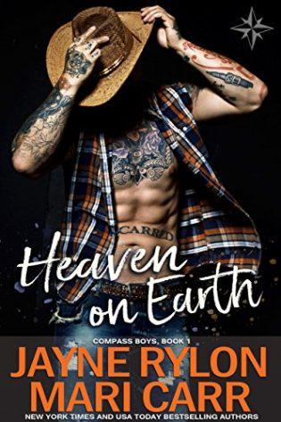 Heaven on Earth by Jayne Rylon and Mari Carr