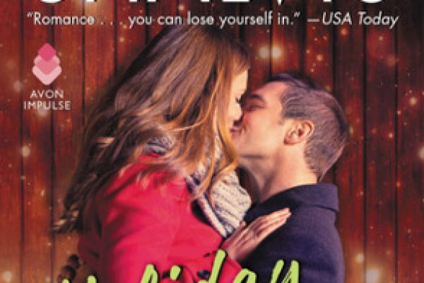 ARC Review: Holiday Wishes by Jill Shalvis