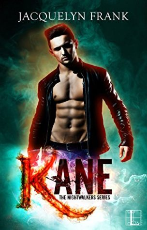 Kane by Jacquelyn Frank