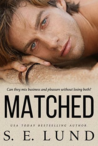 Matched by S.E. Lund