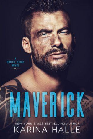 Maverick by Karina Halle
