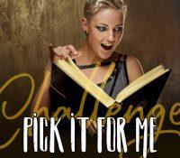 Pick It for Me Challenge: September 2017