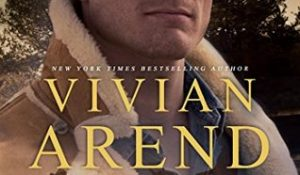 ARC Review: A Rancher's Heart by Vivian Arend