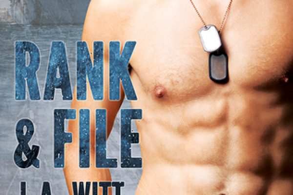 Rank & File by L.A. Witt