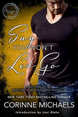 ARC Review: Say You Won't Let Go by Corinne Michaels