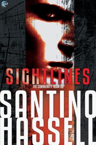 ARC Review: Sightlines by Santino Hassell