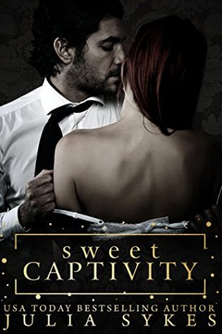 Sweet Captivity by Julia Sykes