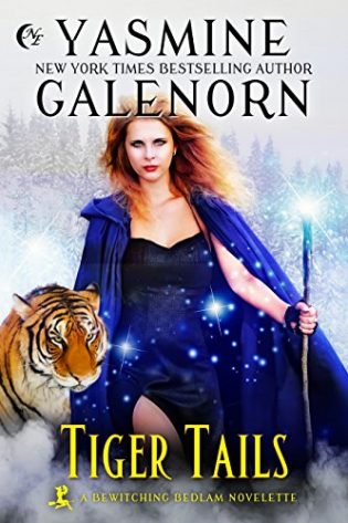 Tiger Tails by Yasmine Galenorn