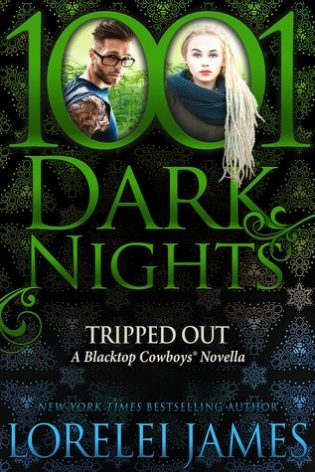 ARC Review: Tripped Out by Lorelei James