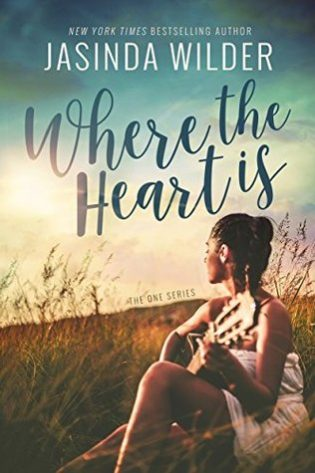 Where the Heart Is by Jasinda Wilder