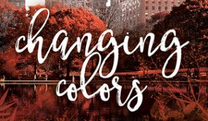 ARC Review: Changing Colors by Elyse Springer