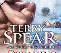 ARC Review: Dreaming of a White Wolf Christmas by Terry Spear