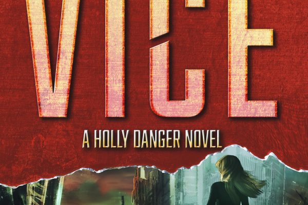 ARC Review: Danger's Vice by Amanda Carlson