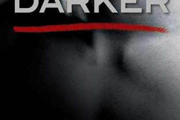 Darker by E.L. James