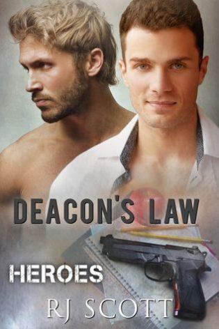 Deacon's Law by R.J. Scott