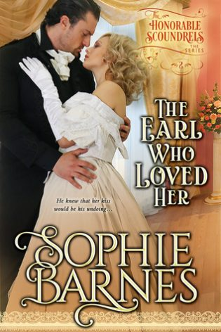 The Earl Who Loved Her by Sophie Barnes