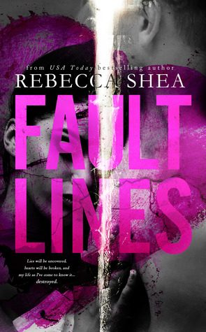 ARC Review + Giveaway: Fault Lines by Rebecca Shea