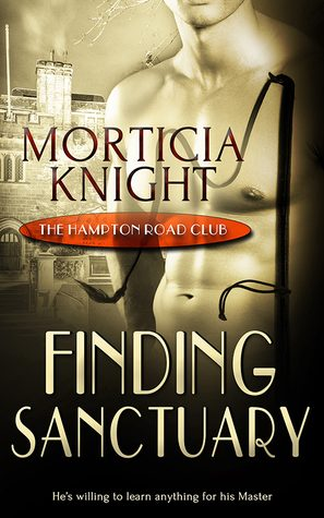 Finding Sanctuary by Morticia Knight
