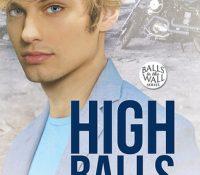 ARC Review: High Balls by Tara Lain