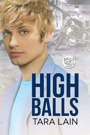 High Balls by Tara Lain