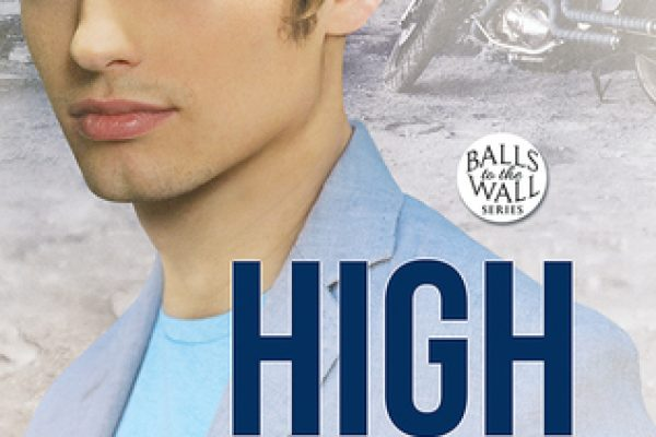 ARC Review: High Balls by Tara Lain
