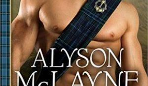 Highland Promise by Alyson McLayne